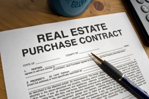 contract to purchase