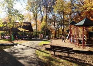 blue ash nature park